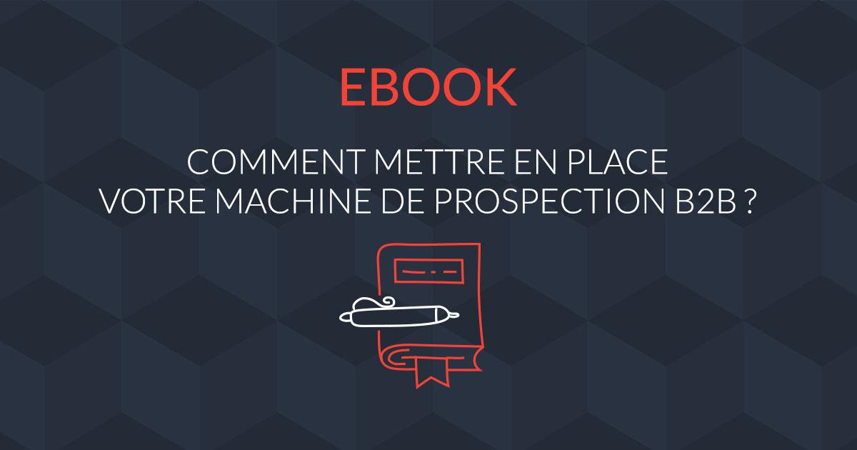 Machine de Prospection B2B
