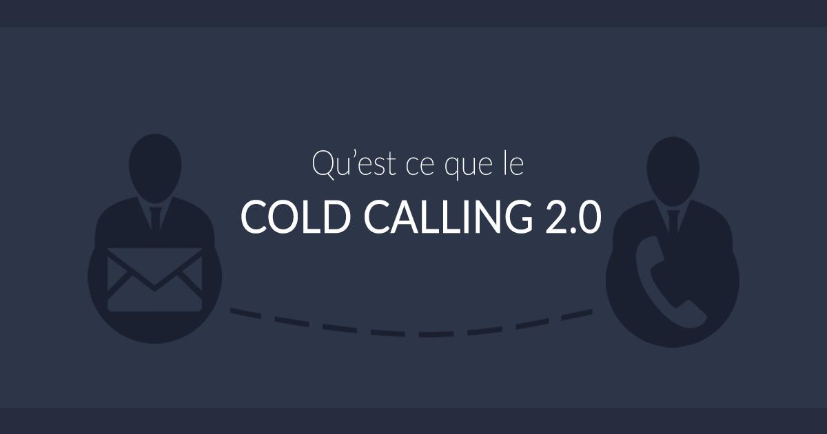 Cold Calling B2B 2.0