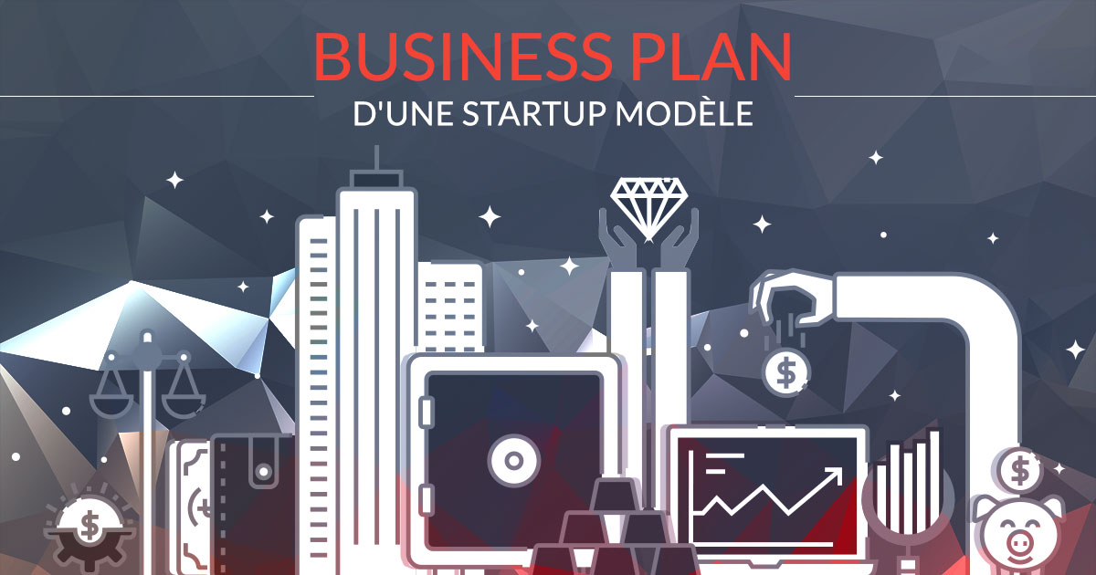business plan de startup