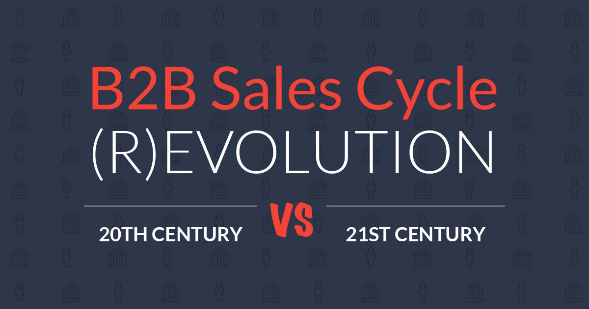 cycle de vente B2B