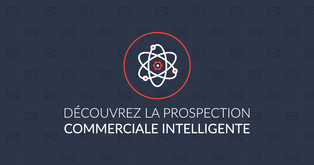 prospection commerciale intelligente