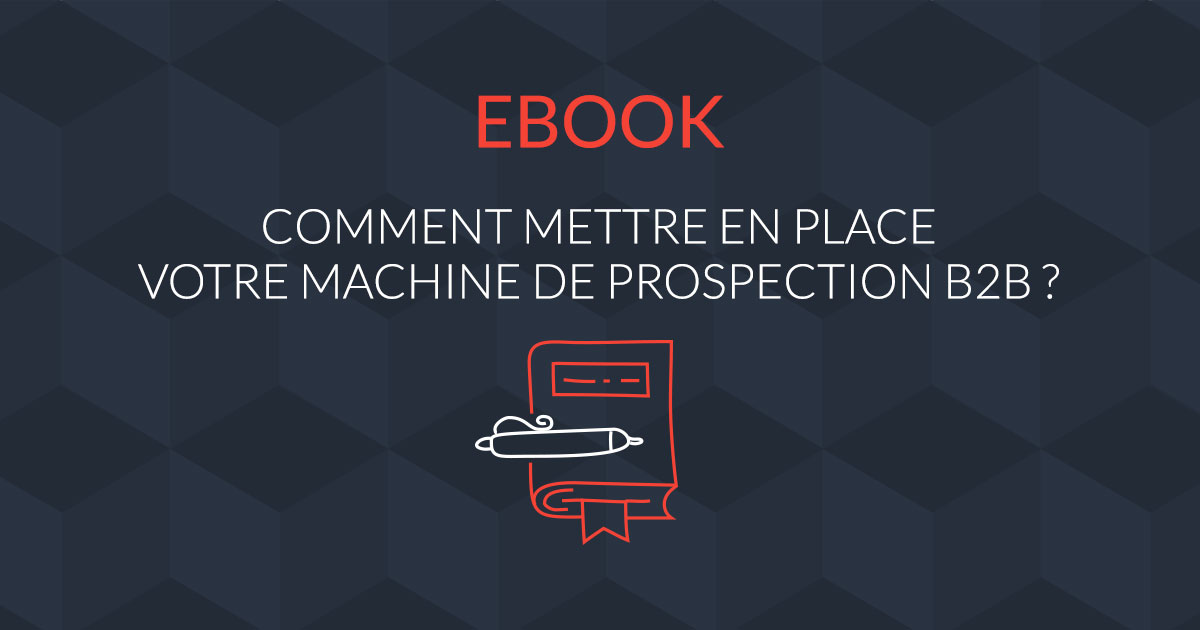 Machine de Prospection B2B